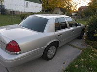 Picture of 2004 Ford Crown Victoria STD, exterior