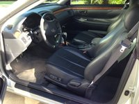 Picture of 2003 Toyota Camry Solara SLE, interior