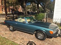 Picture of 1984 Mercedes-Benz SL-Class 380SL, exterior