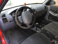Picture of 2002 Hyundai Accent GS, interior