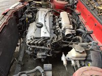 Picture of 2002 Hyundai Accent GS, engine