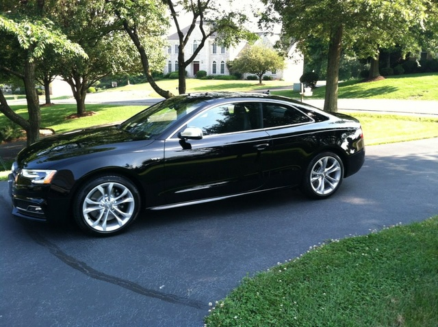 Picture of 2015 Audi S5 3.0T Quattro Premium Plus