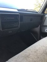 Picture of 1990 Ford F-150 XLT Lariat LB, interior
