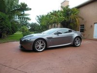 Picture of 2013 Aston Martin V12 Vantage Base, exterior
