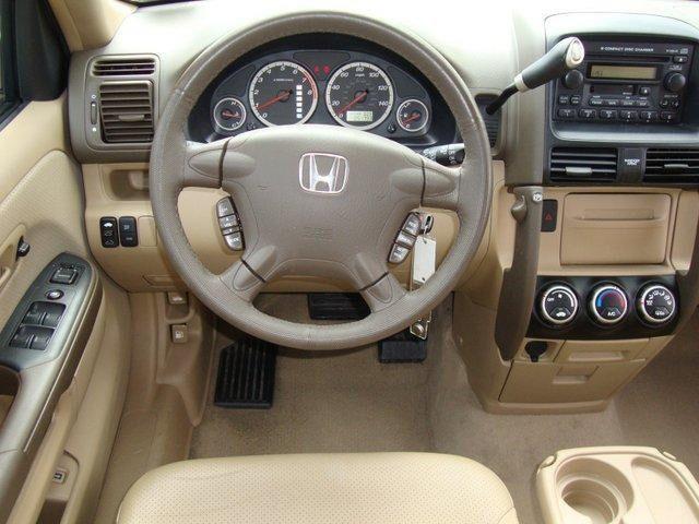 2006 Honda Cr V Pictures Cargurus