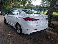 Picture of 2017 Hyundai Elantra, exterior