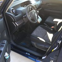 Picture of 2015 Scion xB 5-Door, interior