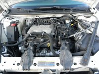 Picture of 2004 Buick Century Base, engine