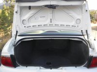 Picture of 2004 Buick Century Base, interior