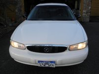 Picture of 2004 Buick Century Base, exterior