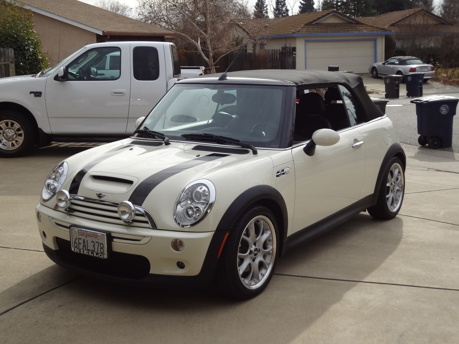MINI Cooper Questions Repair will cost more than car is worth