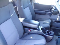 Picture of 2004 Mazda B-Series Truck 2 Dr B4000 4WD Extended Cab SB, interior