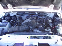 Picture of 2004 Mazda B-Series Truck 2 Dr B4000 4WD Extended Cab SB, engine