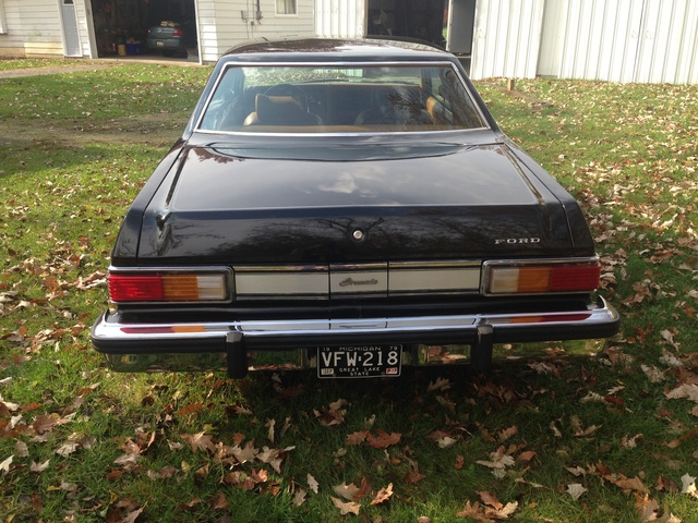 Picture of 1980 Ford Granada