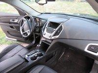 Picture of 2016 GMC Terrain SLT1 AWD, interior