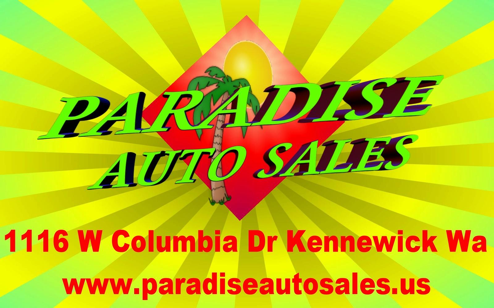 Paradise Auto Sales >> Paradise Auto Sales Kennewick Wa Read Consumer Reviews