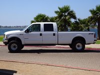Picture of 2002 Ford F-350 Super Duty Lariat 4WD Crew Cab LB, exterior