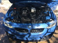 Picture of 2016 BMW M4 Coupe, engine