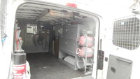 Picture of 2013 Nissan NV Cargo 1500 S, interior