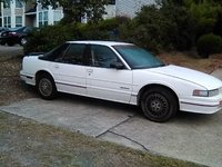 Picture of 1996 Oldsmobile Cutlass Supreme 4 Dr SL Sedan, exterior