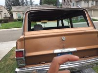 1980 Jeep Wagoneer Picture Gallery