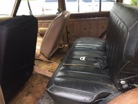 Picture of 1980 Jeep Wagoneer, interior, gallery_worthy