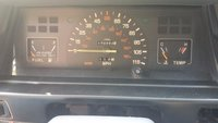 Picture of 1990 Mitsubishi Mighty Max Pickup 2 Dr STD Standard Cab SB, interior