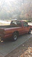Picture of 1990 Mitsubishi Mighty Max Pickup 2 Dr STD Standard Cab SB, exterior