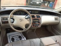 Picture Of 2003 Toyota Avalon XL, Interior, Gallery_worthy