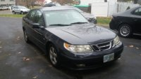 Picture of 2004 Saab 9-5 Arc 2.3T, exterior