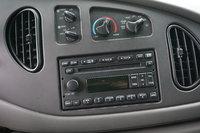 Picture of 2007 Ford E-Series Wagon E-350 Super Duty XLT Ext, interior