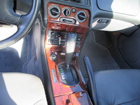 Picture of 1999 Chrysler Sebring 2 Dr LXi Coupe, interior