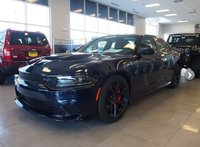 Picture of 2016 Dodge Charger SRT Hellcat RWD, exterior, gallery_worthy