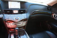 Picture of 2011 INFINITI M56 Base, interior, gallery_worthy