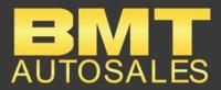 BMT Auto Sales logo