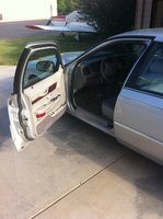 Picture of 2002 Mercury Grand Marquis LS Ultimate, interior
