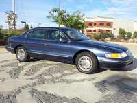Picture of 1995 Lincoln Continental FWD, exterior, gallery_worthy