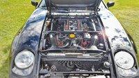 Picture of 1990 Porsche 928 GT, engine