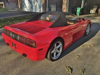 1994 Ferrari 348 Picture Gallery