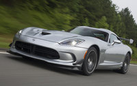 2017 Dodge Viper Overview