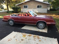 Picture of 1984 Chrysler Le Baron Base Convertible, exterior, gallery_worthy