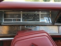 Picture of 1984 Chrysler Le Baron Base Convertible, interior, gallery_worthy
