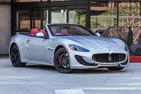 Picture of 2015 Maserati GranTurismo MC Convertible, exterior
