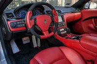 Picture of 2015 Maserati GranTurismo MC Convertible, interior