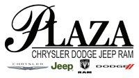 Plaza Chrysler Jeep Dodge logo