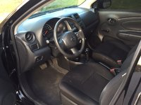 Picture of 2014 Nissan Versa 1.6 S, interior