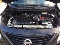 Picture of 2014 Nissan Versa 1.6 S, engine