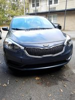 Picture of 2016 Kia Forte LX, exterior
