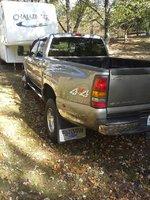 Picture of 2007 Chevrolet Silverado Classic 3500 LT1 Crew Cab 4WD, exterior