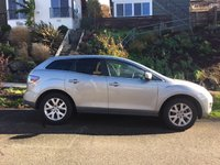 Picture of 2008 Mazda CX-7 Sport AWD, exterior